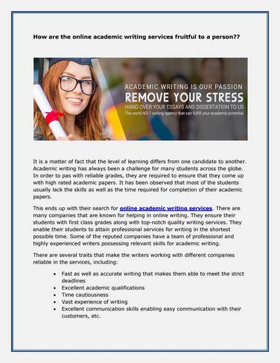 Hire A Top Custom Essay Writing Service